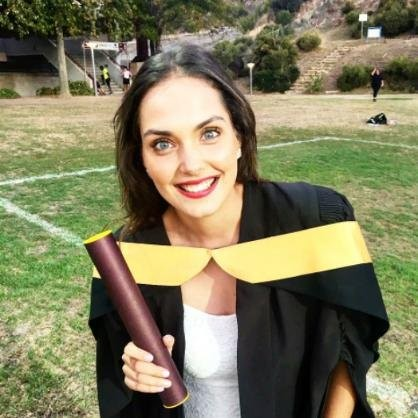 Megan Gossman